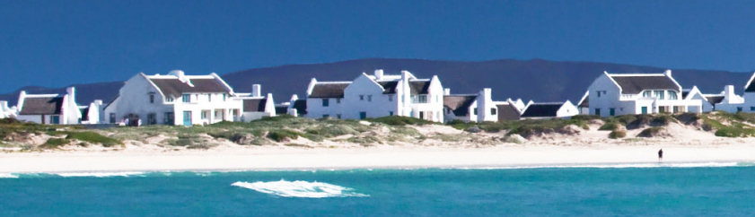Struisbaai Budget Family Holiday Accommodation