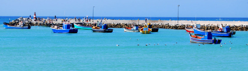 Struisbaai Accommodation